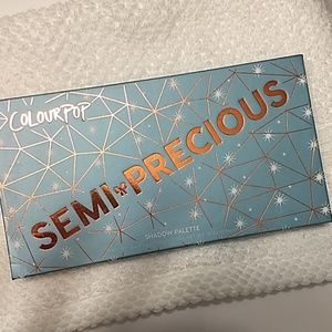 Colourpop Semiprecious